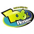 Radio Renacer 106.1 FM