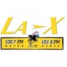 Radio La X 100.7 FM